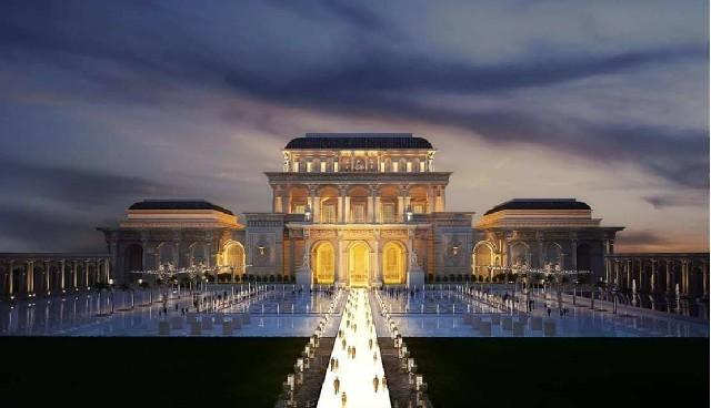 New Opera House, New Capital-egybrit